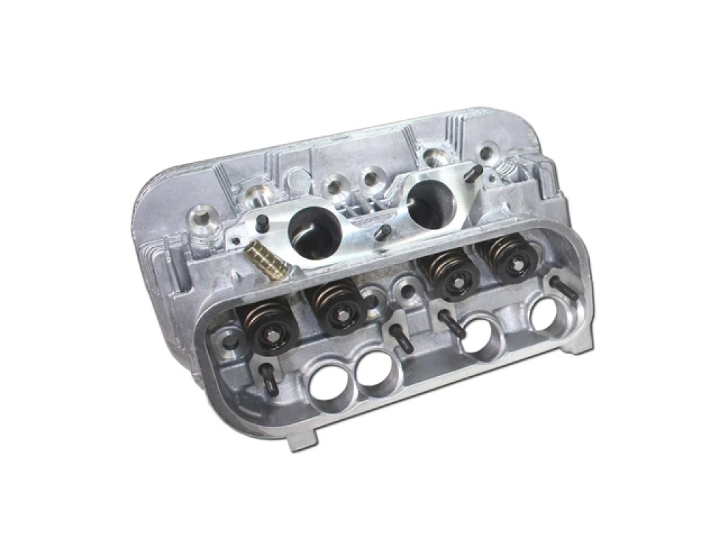 Rebuilt Cylinder Head 2.0 1973-74 (left Or Right)