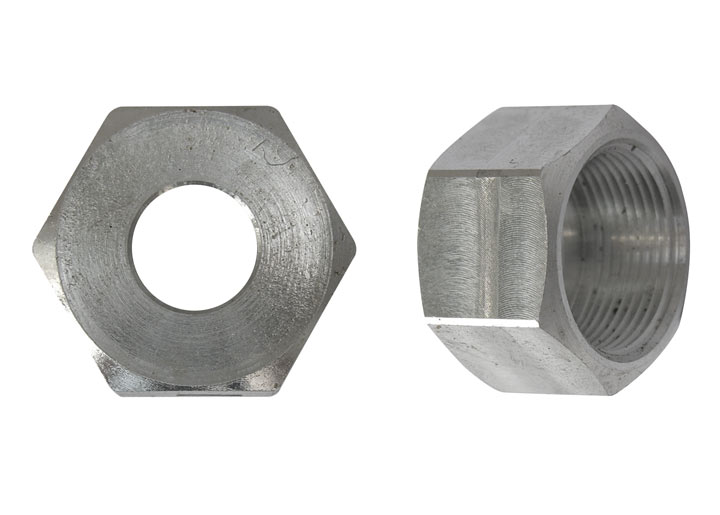 Fuel (gas) Tank Strainer Nut, Small Hole