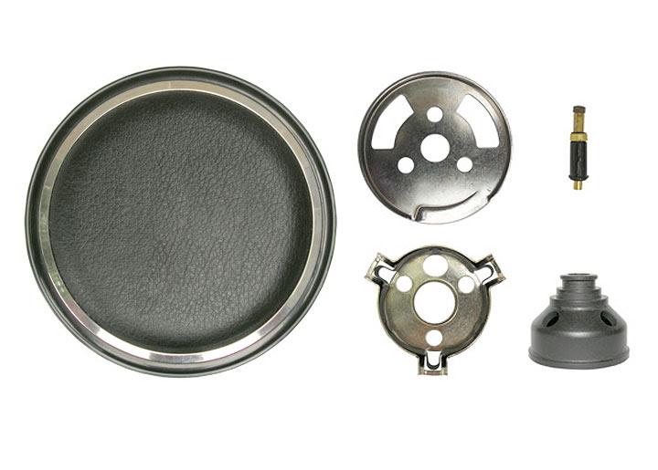 Porsche 356 Horn Button Results