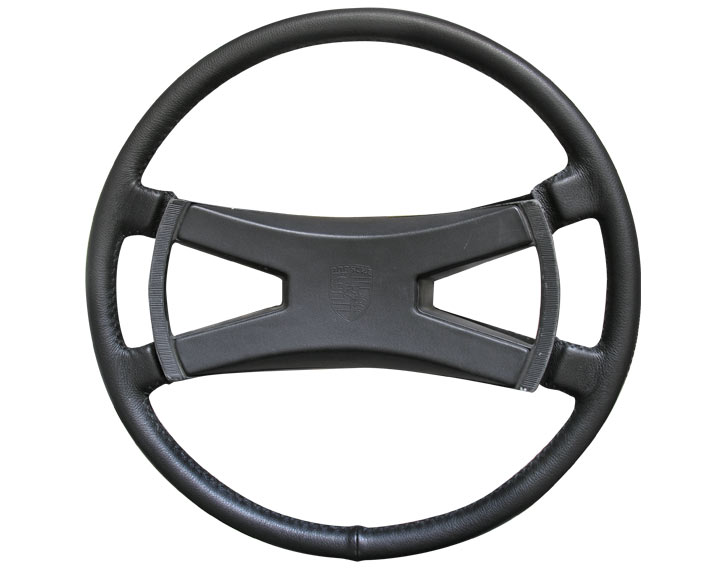 Porsche 911 Leather Steering Wheel Cover Results