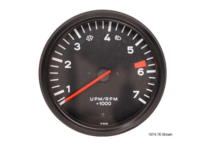 Pleasing Porsche 914 Tachometer Results Wiring Database Numdin4X4Andersnl