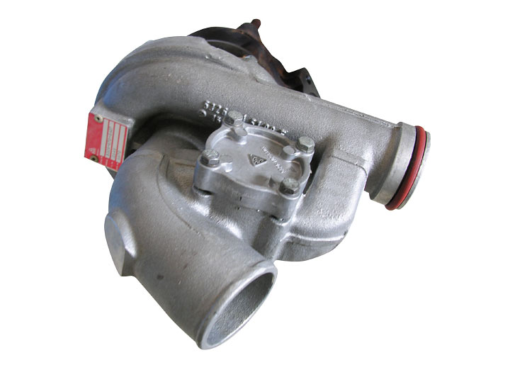 Rebuilt Turbo Charger; 924 1979-85