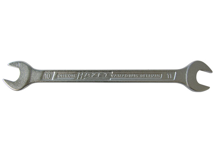 Open End Wrench, Hazet 356 10x11mm