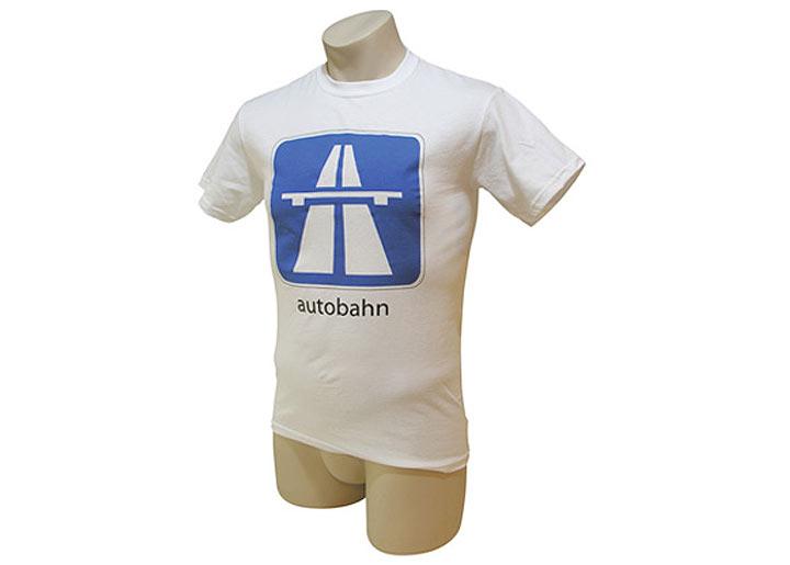 Autobahn Logo Shirt
