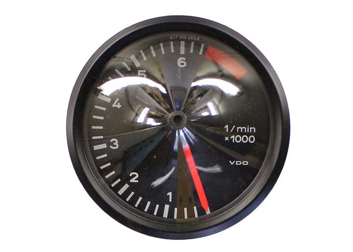 Surprising Porsche 924 Tachometer Results Wiring Digital Resources Warobapapkbiperorg