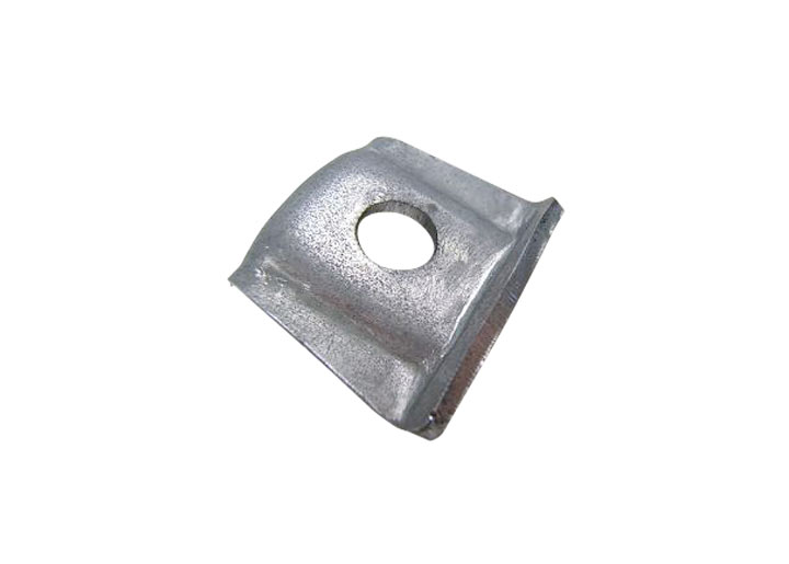 356c Fuel (gas) Tank Clamp