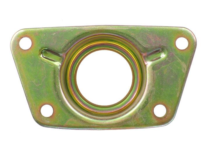 Wheel Bearing Cover
