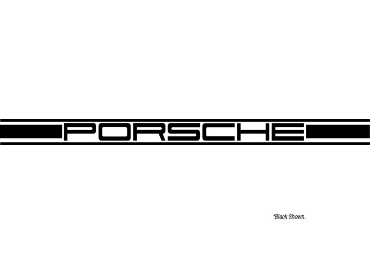 porsche 911 insignia results