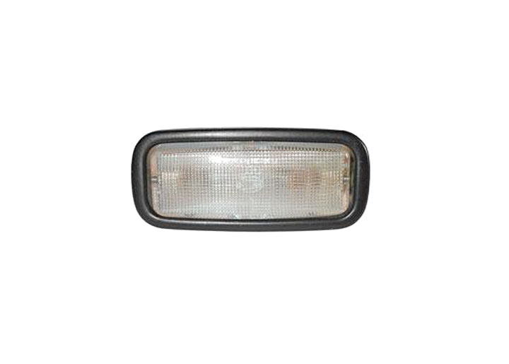 Hella Interior Light With Black Frame (oem)
