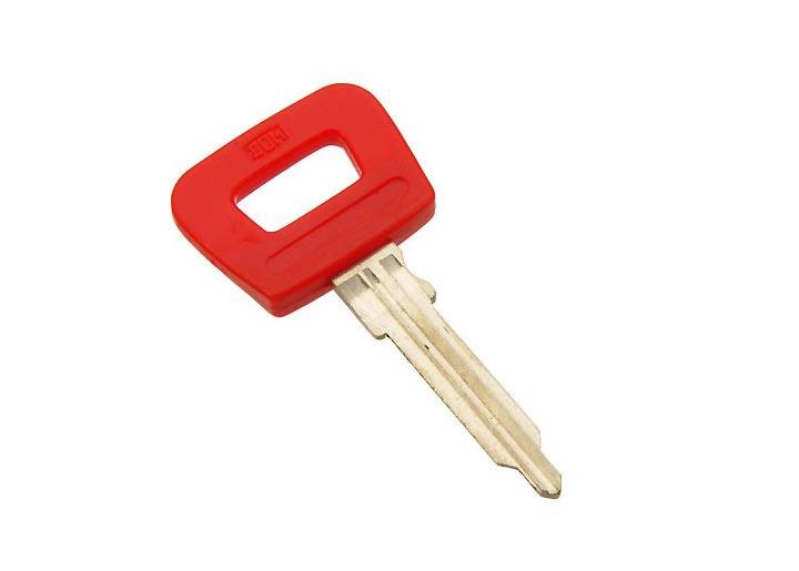 OEM 91153890300 Uncut Key Blank for Porsche 911 912 914 930 New