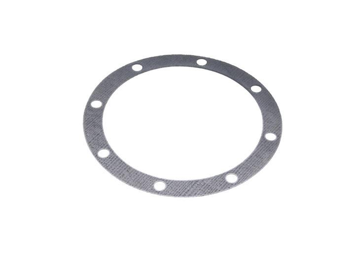 OEM 53901152 Engine Oil Pan Sump Plate Gasket Replacement Porsche 356 912