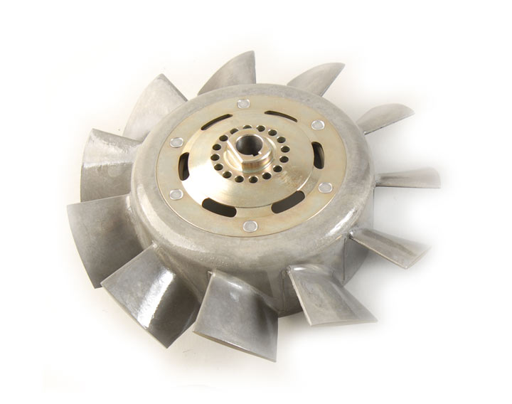 Alternator Impeller