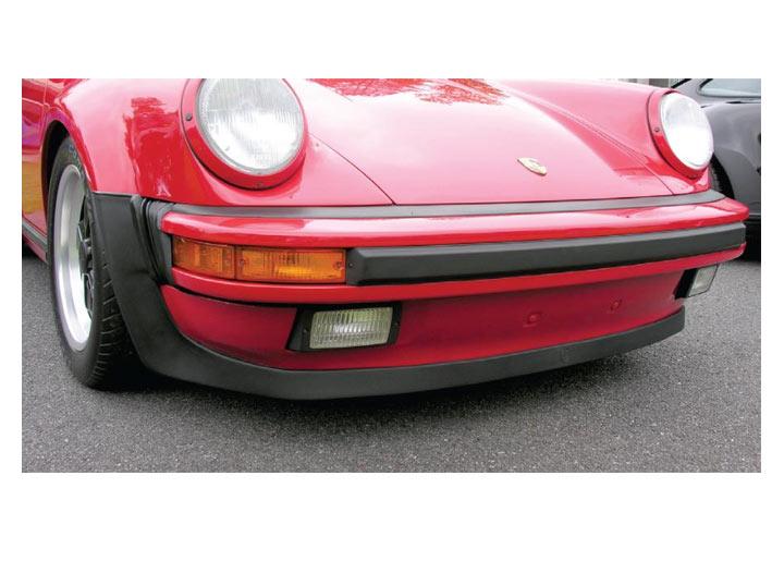 Porsche 911 1984 86 Front Spoilers Body Parts