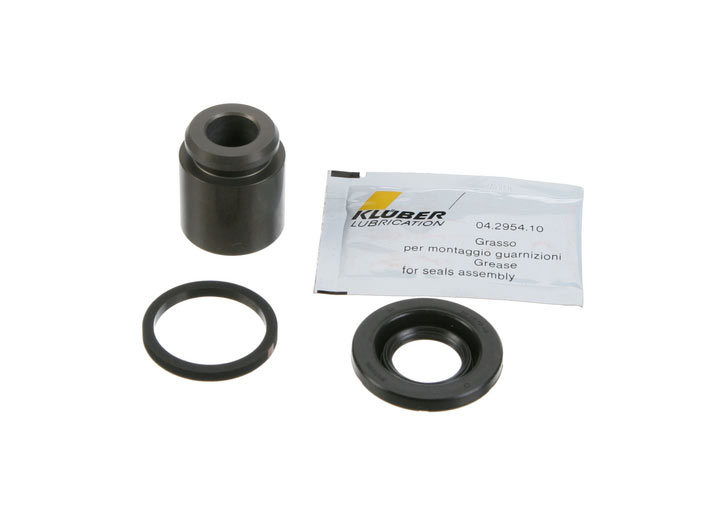 OEM Rear Brake Caliper Rebuild Kit (small Piston, 28mm)