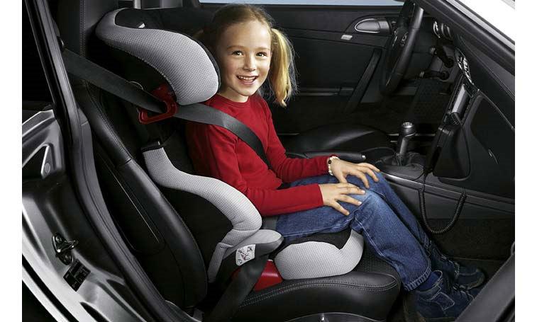 CHILD CAR SEAT USA G95504480103