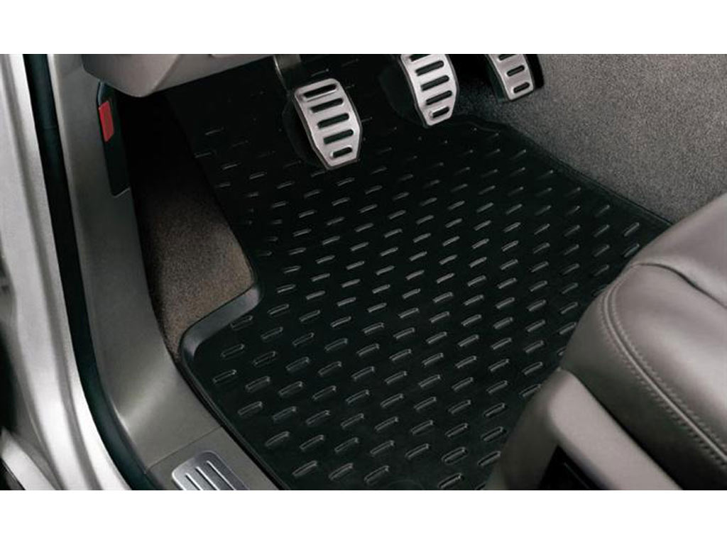 mats youtube all weather video for rubber mat watch installation weathertech cars floor
