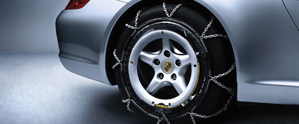 Snow Chains Carrera