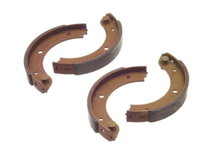 Parking Brake Shoe Set German 997-352-993-02 997 352 993 02