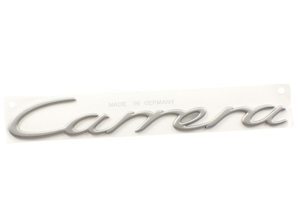 Logo,   Carrera