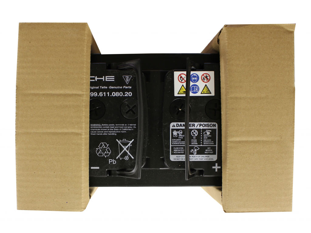 porsche cayenne battery results. Black Bedroom Furniture Sets. Home Design Ideas
