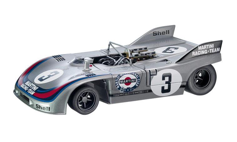 Model Car 1:18 Porsc