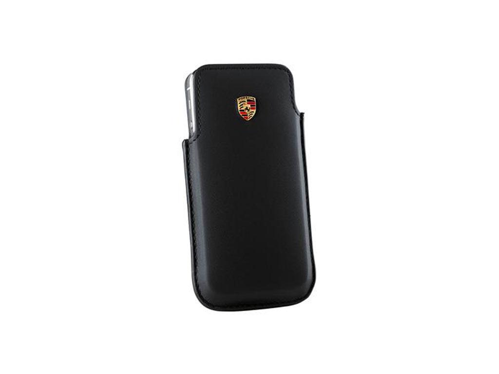 custodia iphone porsche