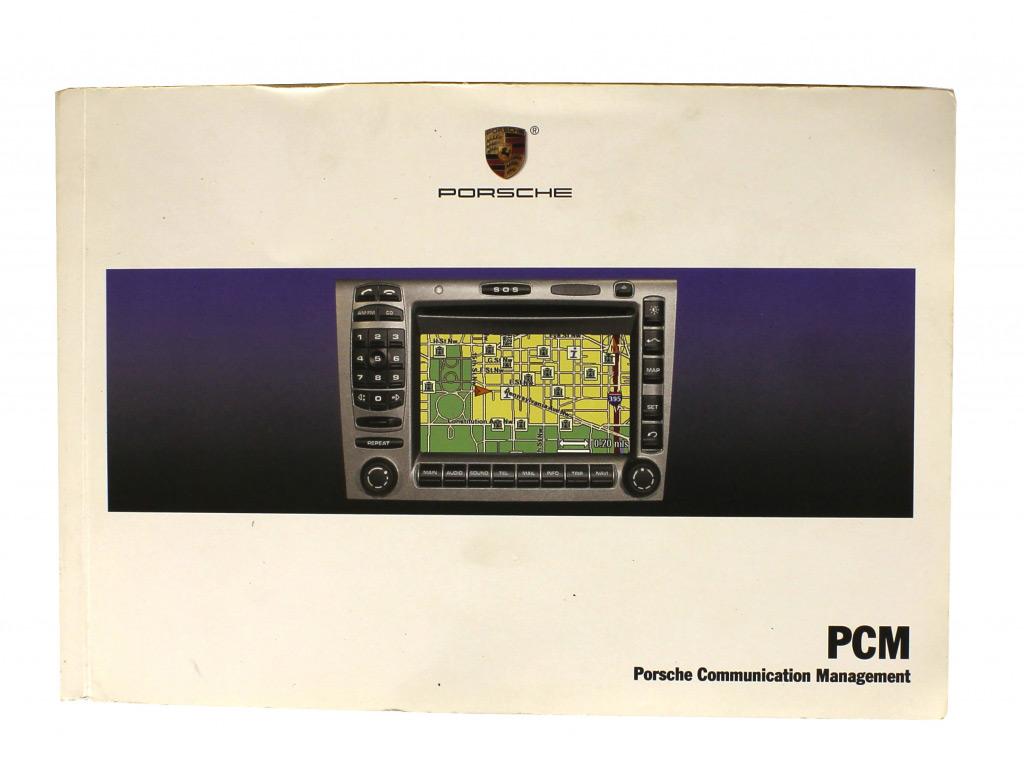 Porsche Pcm 2 1 Wiring Diagram Electrical Diagrams Ccrm Cayenne Results Ii Sportwagen Ma
