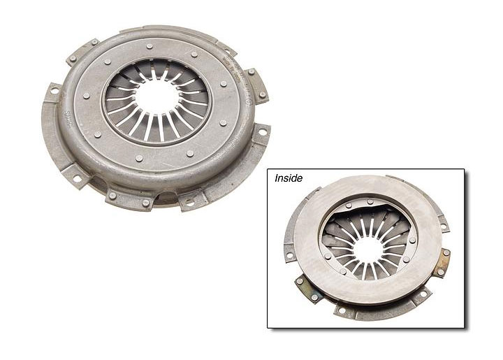 Sachs  Pressure Plate