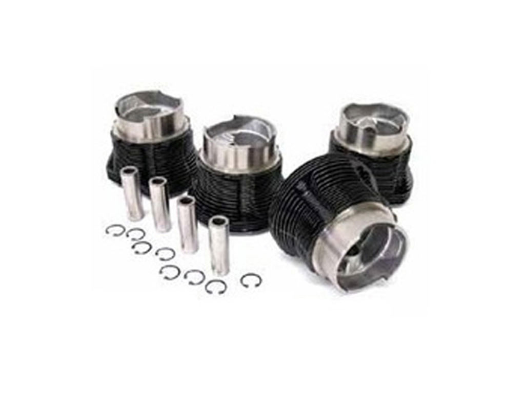 Aa Piston And Cylinder Set