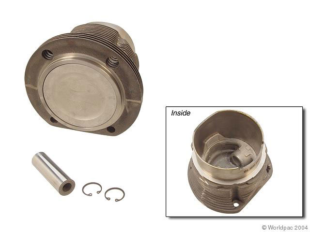 Mahle Engine Piston - 4 Required Per Car.
