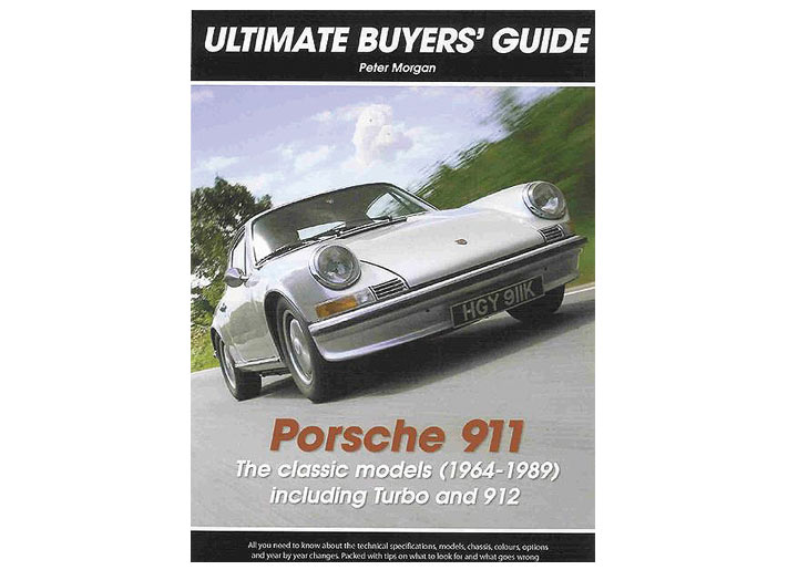 Complete Buyers Guide 1964-89, Book