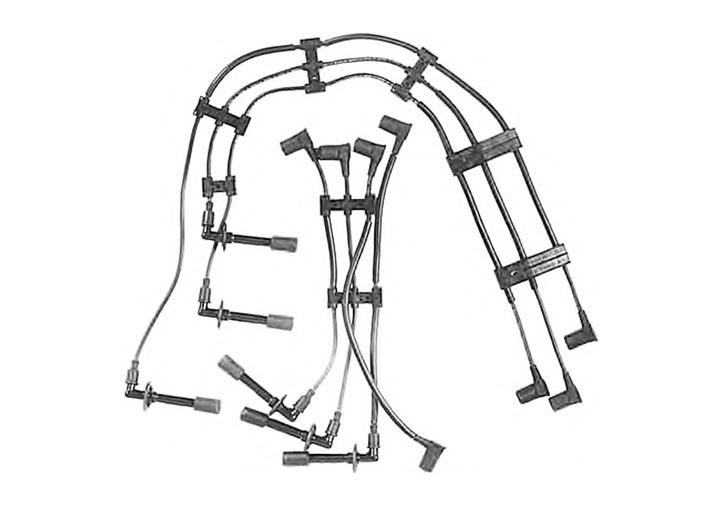 porsche 911 ignition wire sets results