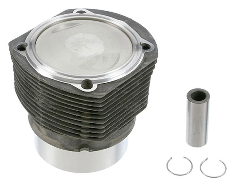 Mahle Motorsports  Piston And Cylinder / Euro Rs 2.7 Liter (90 ...