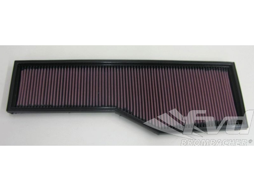 K&n Sport Air Filter 996/997