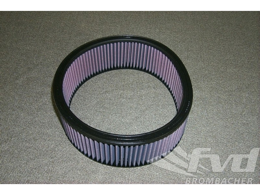 Sport Air Filter K&n Weber Ida 40/46,mec. Injecti.