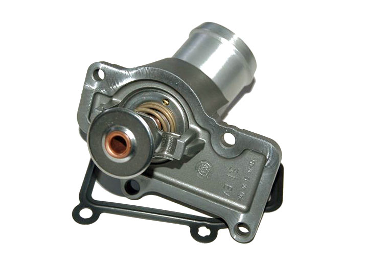 Boxster Low Temp Thermostat