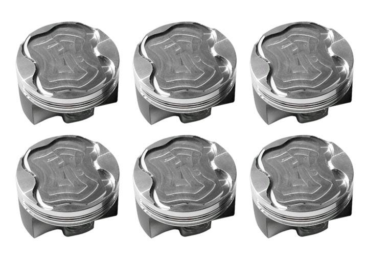 Boxster 2.7 3.2-3.4l Boxster 99mm Piston