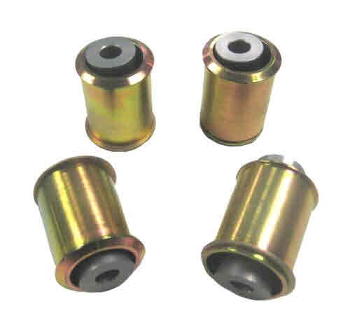 Erp/weltmeister Suspension Bushings, Front Or Rear A-arm (set O...