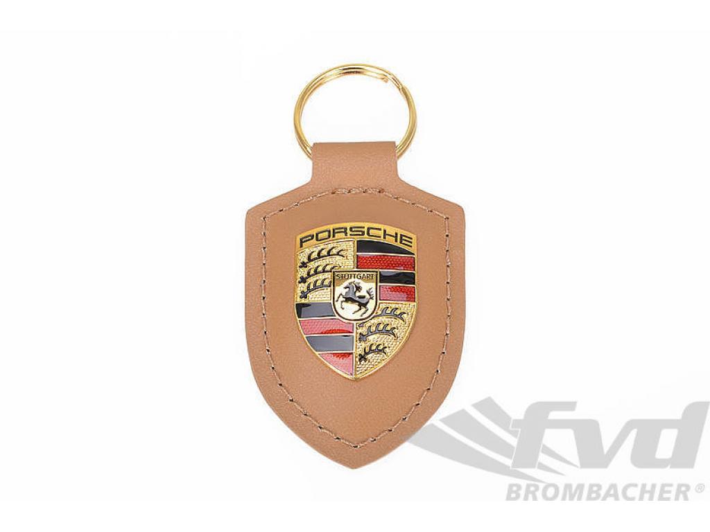 Porsche 924s Keyring
