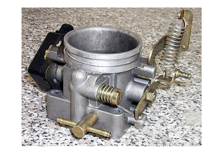 porsche 993 throttle body results throttle body sport 965 3 6 92 94 exchange part