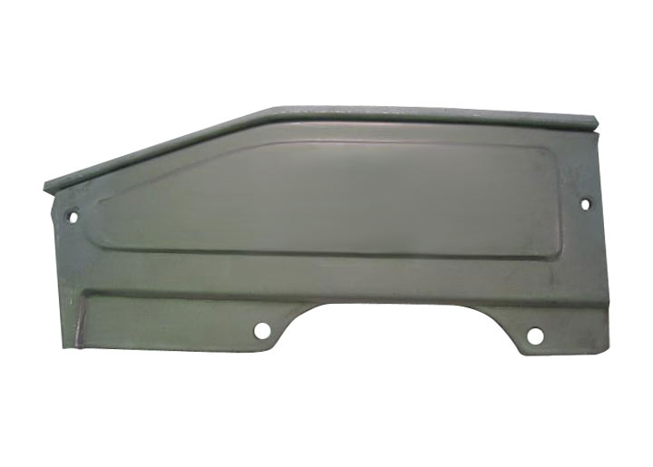 Side Cover Plate, Right, 356