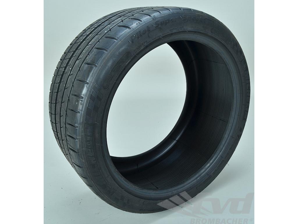 Michelin Pilot Sport 4 FSL Sommerreifen 225//45R17 91Y