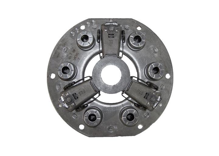 356-a Pressure Plate, 180mm