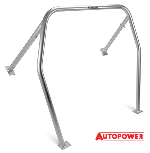 Autopower Street Roll Bar For 911 Cabriolet