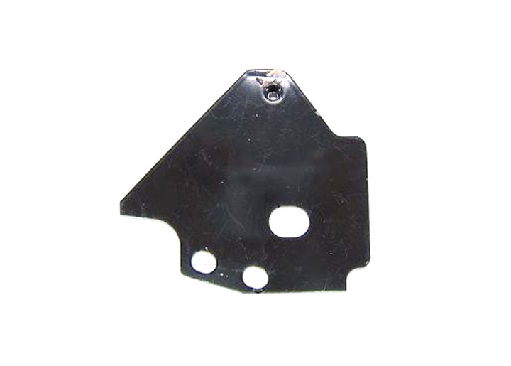 912 Engine Sheetmetal Cover Plate