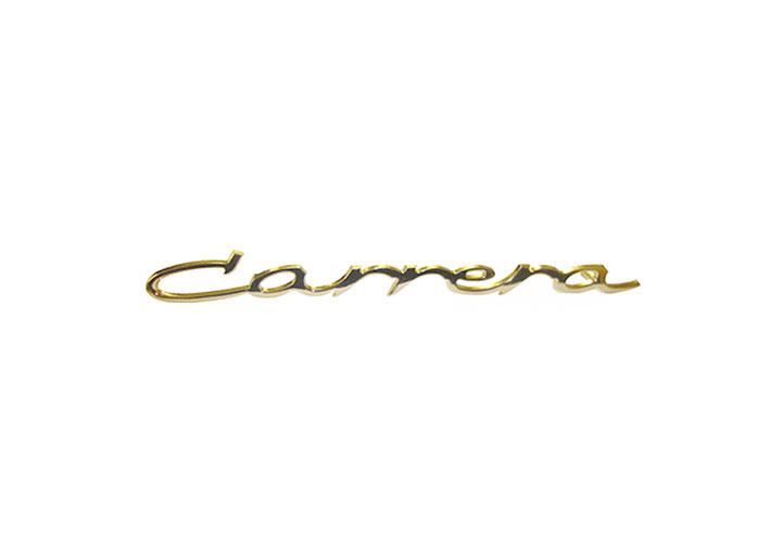 Insignia Carrera