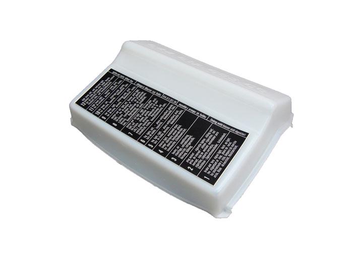 porsche 356 1960 65 fuse box electric parts