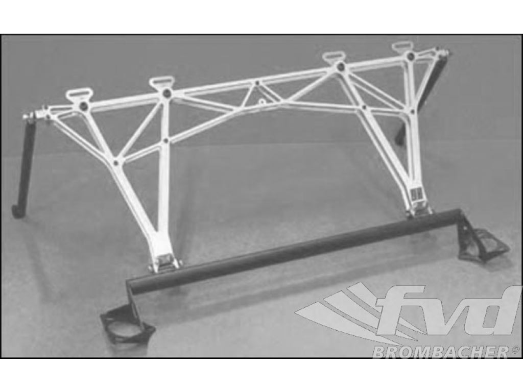 Aluminum Harness Mount Truss 996 & 997 (without Bose Speakers) ...