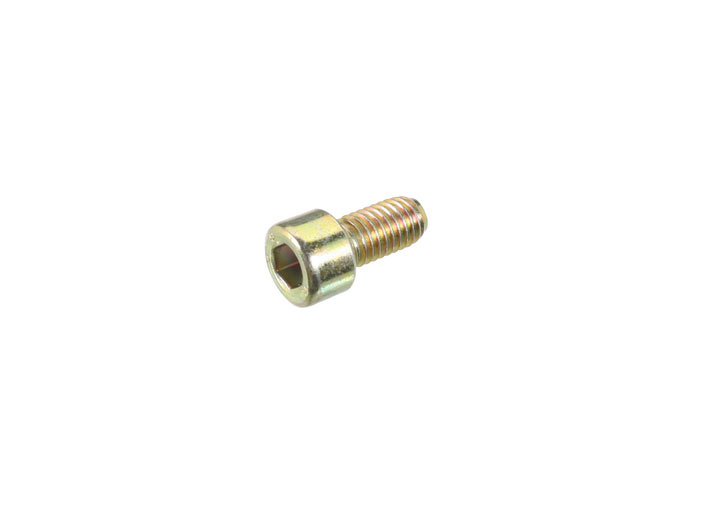 Genuine Clutch Pressure Plate Bolt - 9 Required Per Car.