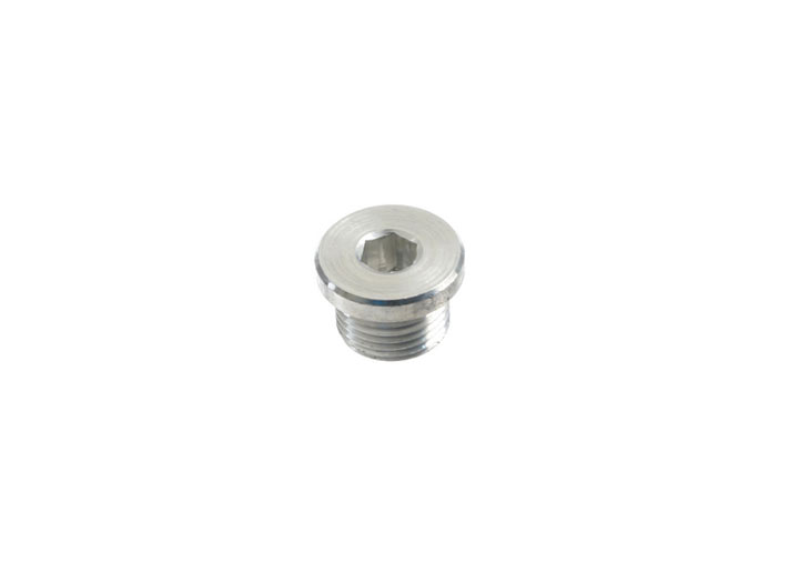 Screw Plug, Oil Coll